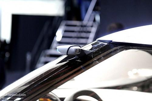 Hyundai Curb Concept – Khái niệm mới cho crossover ảnh 11