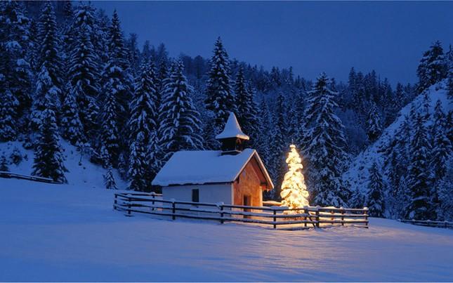 Truyện cổ tích mùa đông ảnh 7