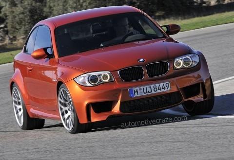 Mẫu xe đua vỏ bọc của BMW – Thể thao và tiện dụng ảnh 1