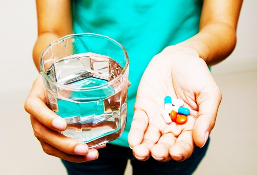 Hiểu và dùng đúng thuốc cầm tiêu chảy ảnh 1