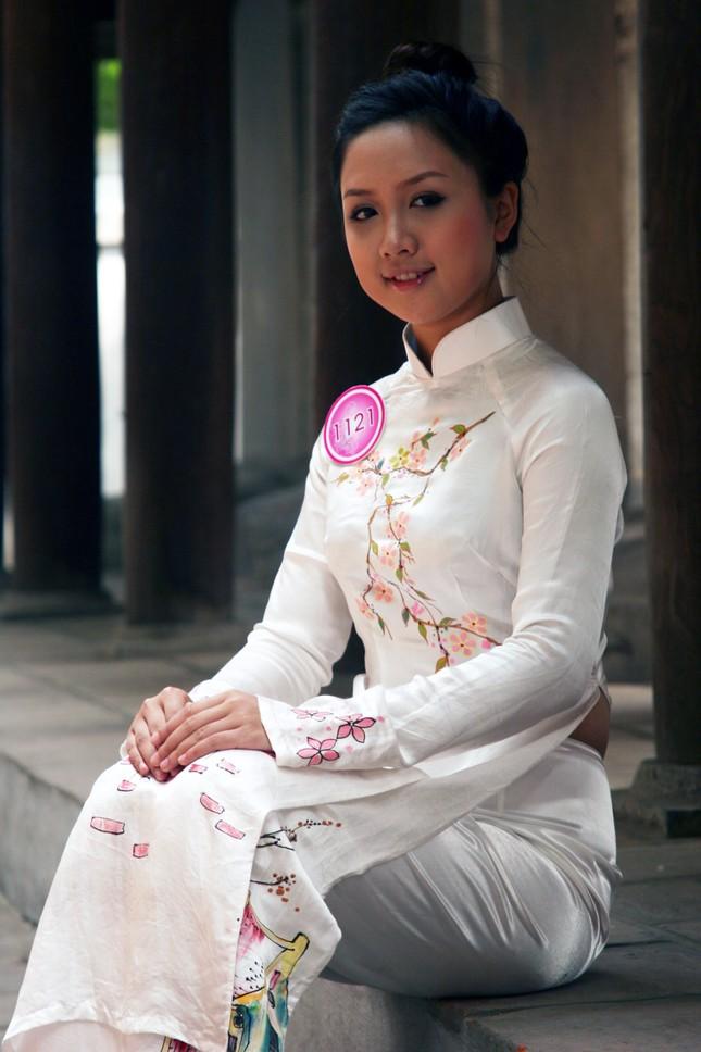 Lê Bảo Ngọc - Hà Nội