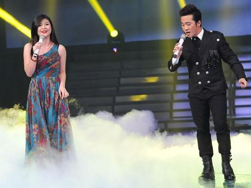 CĐHH: Ca sĩ Quang Hào hối tiếc vì đã chọn Kim Oanh ảnh 1
