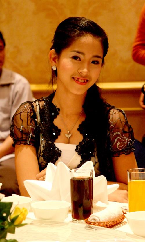 Nguyễn Thị Vy Trang