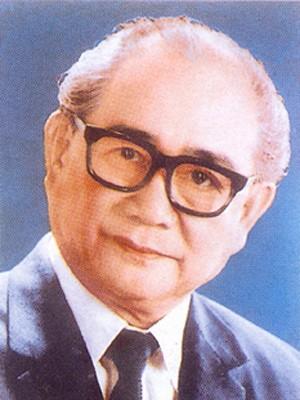 Nhạc sĩ Lưu Hữu Phước