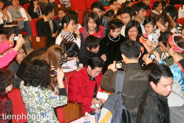 Lục Tiểu Linh Đồng: Tôn Ngộ Không khiến tôi trẻ hơn! ảnh 1