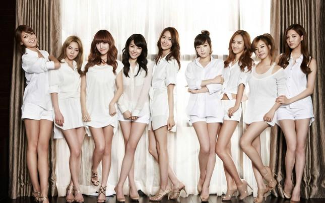 Những Sao Hàn có ảnh hưởng nhất 2013 ảnh 2