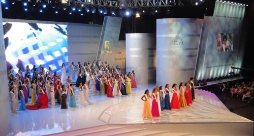 Hình ảnh trước đêm Chung kết Hoa hậu Thế giới ảnh 6