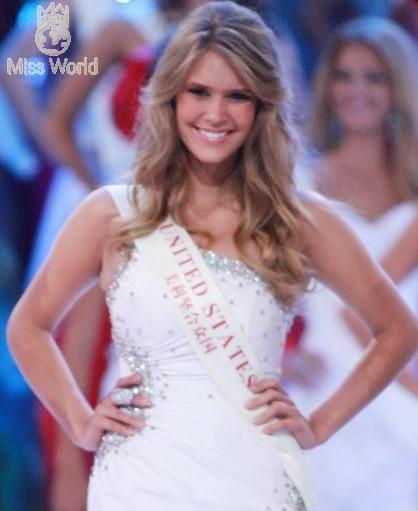 Ngắm các thí sinh tại đêm Chung kết Miss World 2010 - Phần 2 ảnh 10