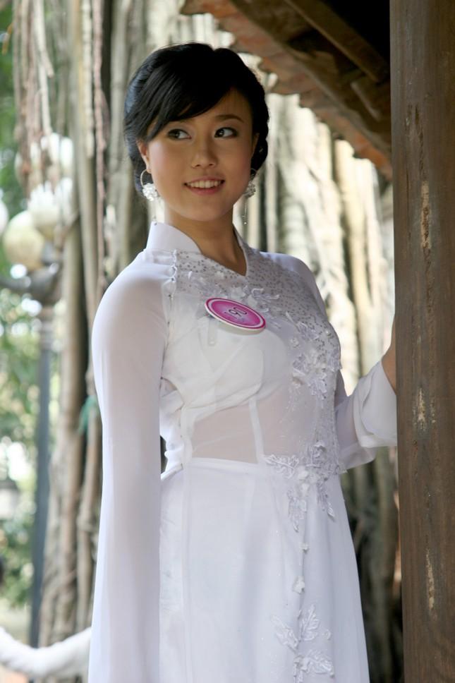 Vũ Thị Diệu Linh - Quảng Ninh