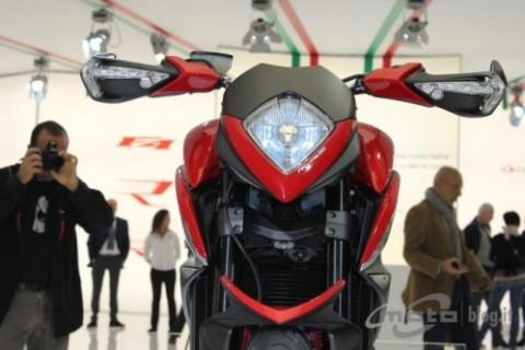Chiêm ngưỡng motor đẹp nhất EICMA 2012 ảnh 7