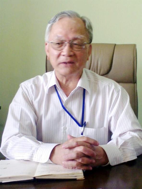 Chuyên gia tài chính cao cấp Bùi Kiến Thành