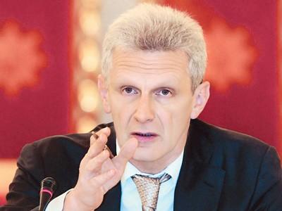 Andrey Fursenko – Bộ trưởng không được ưa nhất