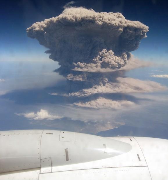 Những thảm họa năm 2010 qua ảnh ảnh 7