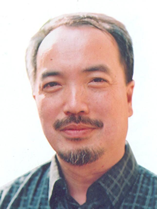 Ông Vi Kiến Thành