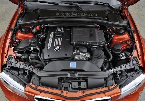 Mẫu xe đua vỏ bọc của BMW – Thể thao và tiện dụng ảnh 5