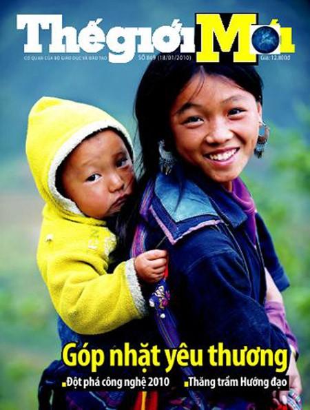 Tạp chí Thế giới mới ra số cuối cùng: Nỗi buồn cho một thế hệ độc giả ảnh 1