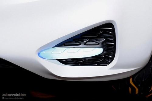 Hyundai Curb Concept – Khái niệm mới cho crossover ảnh 3