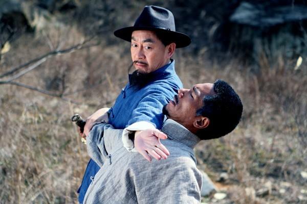 Lục Tiểu Linh Đồng trong phim Tân Yến Tử Lý Tam