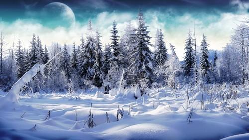 'Bà chúa tuyết' khoe nhan sắc yêu kiều ảnh 1