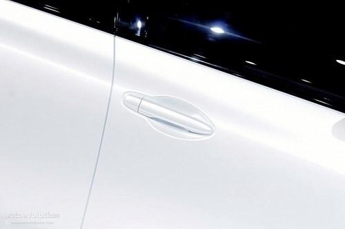 Honda Civic Concept - đổi mới toàn diện ảnh 17