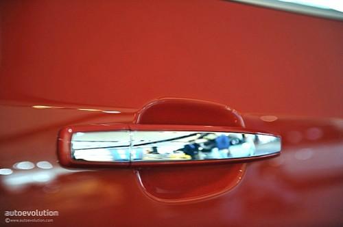 Chevrolet Sonic - đối thủ của Ford Fiesta lộ diện ảnh 11