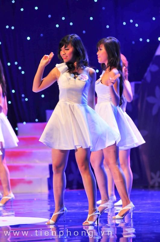 Miss Teen 2010 xướng tên Diễm Trang ảnh 16