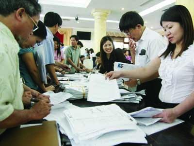 Quy trình tuyển sinh và đào tạo chặt chẽ sẽ nâng cao chất lượng đầu ra của bậc đại học