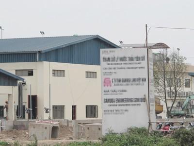 Một dự án BT ở Hà Nội mà Thanh tra Bộ KH&ĐT kết luận có vấn đề