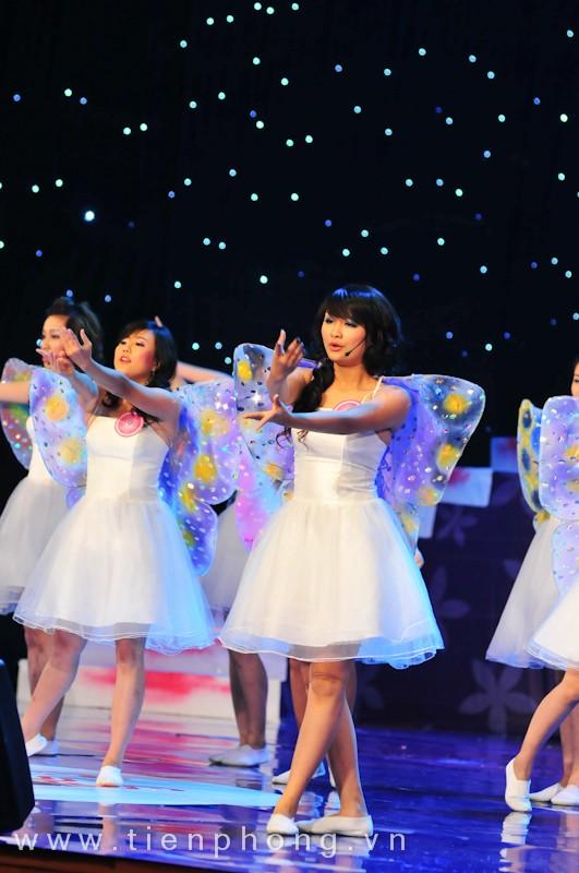 Miss Teen 2010 xướng tên Diễm Trang ảnh 14