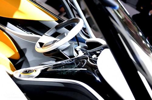Hyundai Curb Concept – Khái niệm mới cho crossover ảnh 9