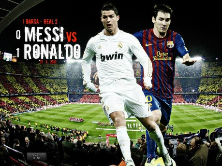Tranh cãi xem Messi hay Ronaldo xuất sắc hơn sẽ không bao giờ chấm dứt