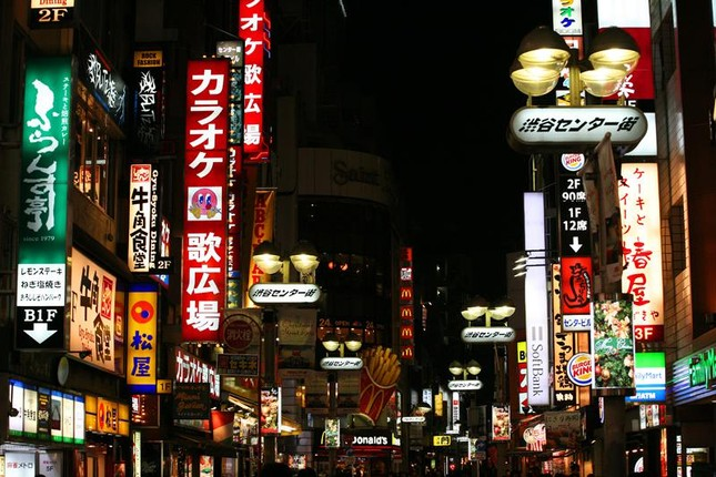 Những lời khuyên cho người lần đầu tới Nhật Bản ảnh 2