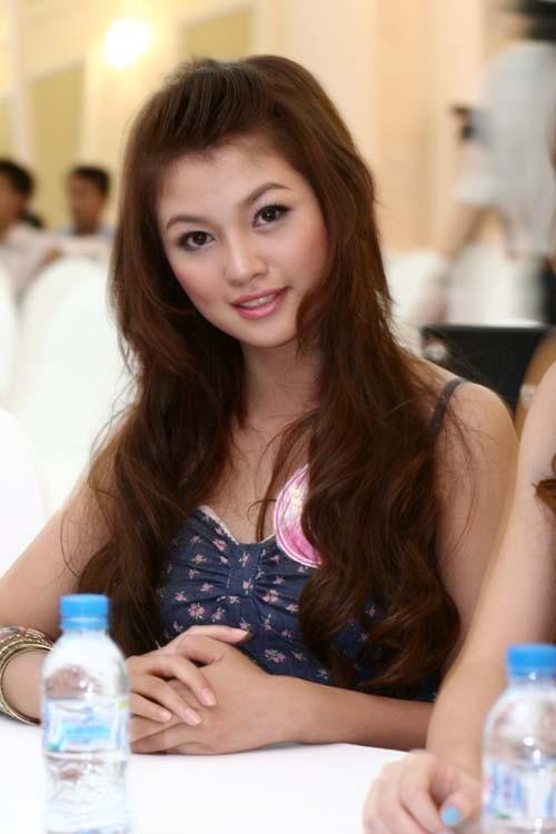 Miss Teen bình chọn cho Vịnh Hạ Long ảnh 3