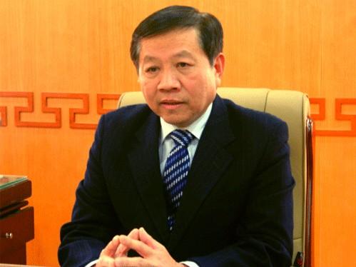 Ông Dương Quốc Trọng, Tổng cục trưởng Tổng cục dân số