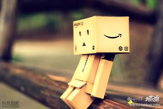 Thế giới cảm xúc của robot Danbo ảnh 18