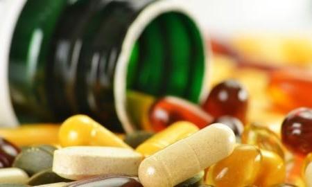 Biến chứng sau thuốc kháng sinh ảnh 1