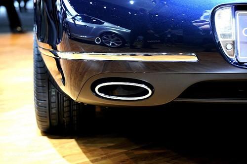 """Bentley mang """"hàng hiệu"""" tới triển lãm Detroit ảnh 8"""