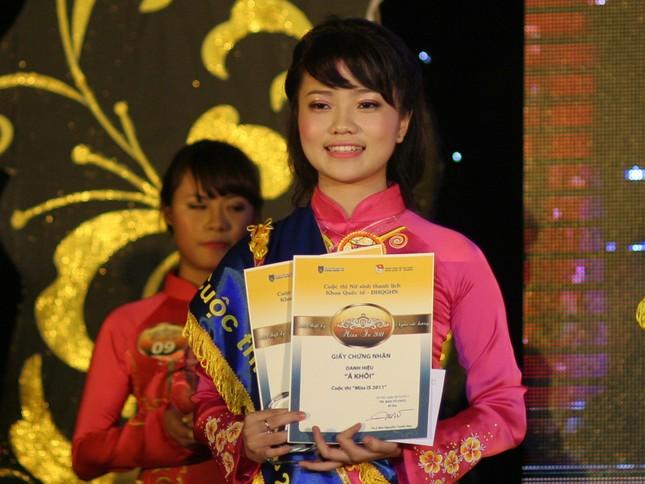 Á khôi Nguyễn Ngọc An