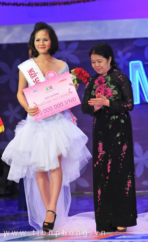 Miss Teen 2010 xướng tên Diễm Trang ảnh 5