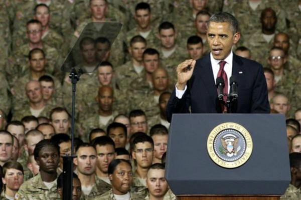 Tổng thống có quyền điều động quân đội trong trường hợp khẩn cấp