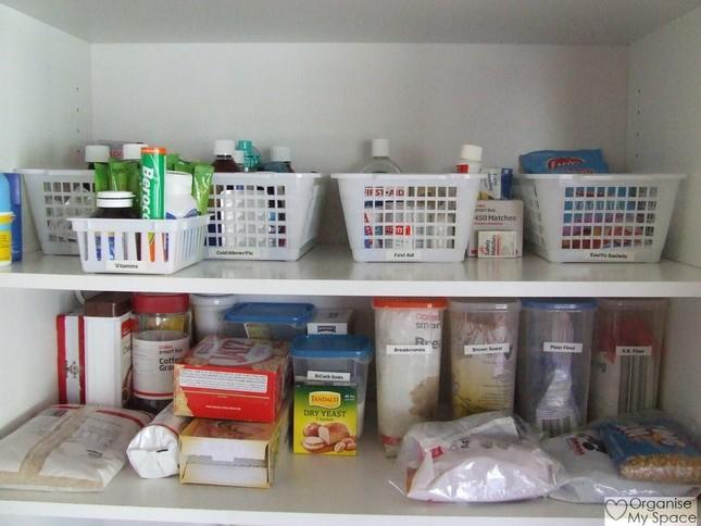 Cách chuẩn bị một tủ thuốc gia đình ảnh 1