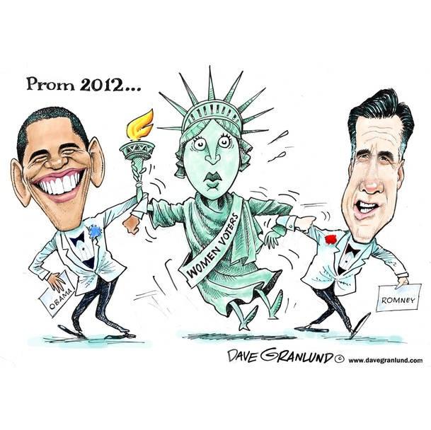 Những điều còn chưa biết về thể thức bầu cử Tổng thống Mỹ ảnh 1