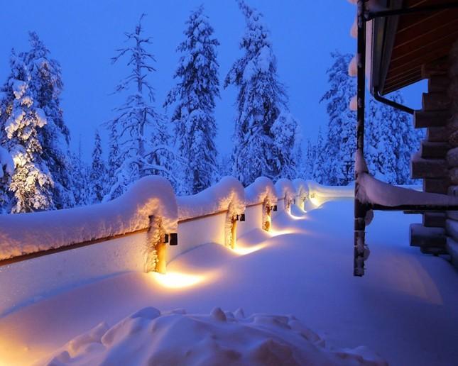 Truyện cổ tích mùa đông ảnh 6