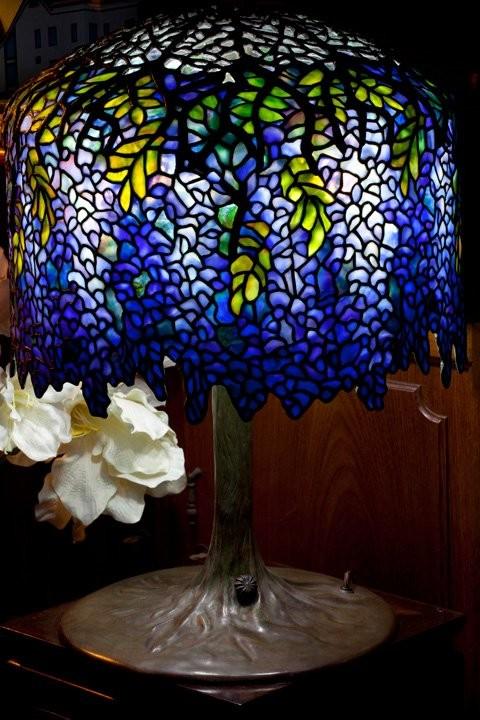 Tiffany – đèn của giới thượng lưu ảnh 7