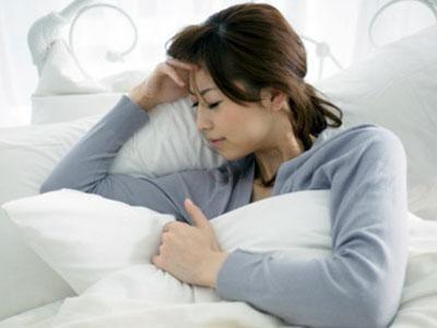 Nữ giới dễ rối loạn khoái cảm ảnh 1