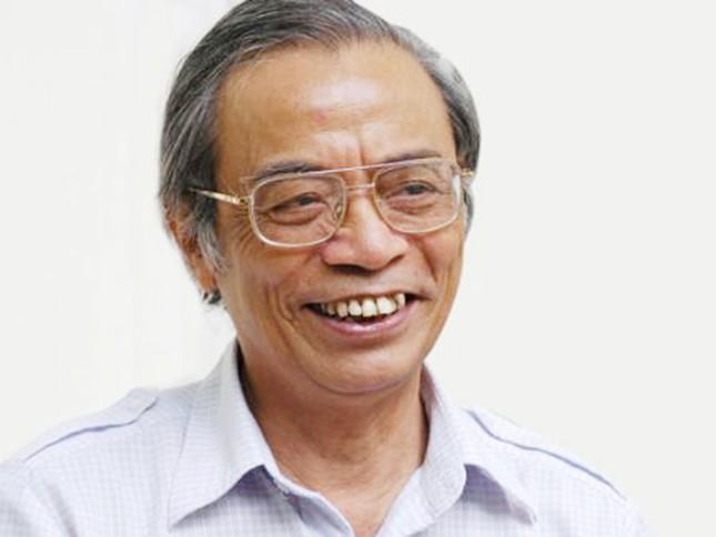 Ông Tô Ngọc Thanh