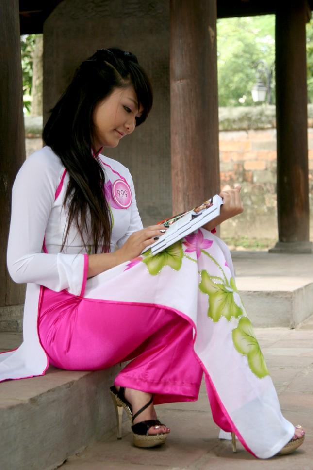 Nguyễn Thị Hồng Nhung - Hà Nội