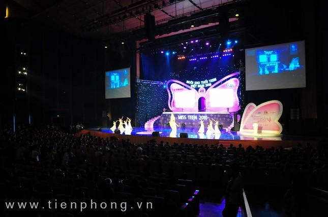 Miss Teen 2010 xướng tên Diễm Trang ảnh 12