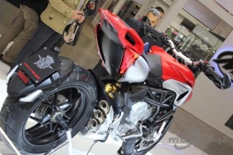 Chiêm ngưỡng motor đẹp nhất EICMA 2012 ảnh 4