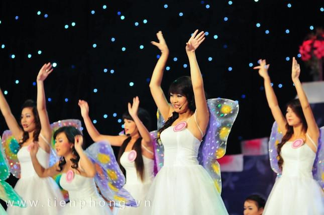Miss Teen 2010 xướng tên Diễm Trang ảnh 13